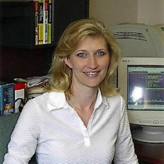Chrissy Miskiewicz Wolf