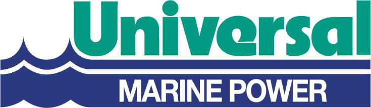 universal marine power authorized service center