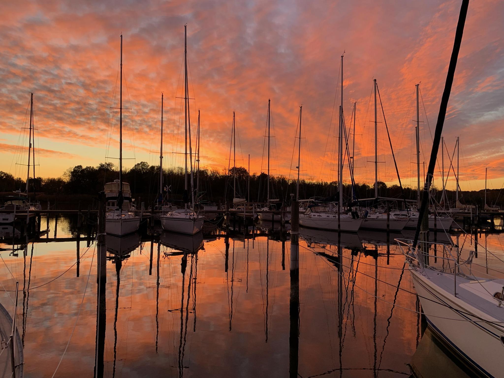 Maryland Marina